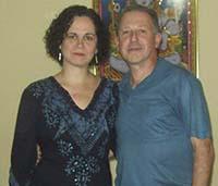 Dalton e Andrea - Consciencial.Org