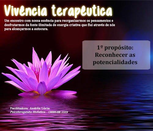 Curso Curitiba Vivência Terapêutica