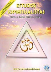 Livro Estudos Espiritualistas