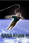 Livro e-book Sanat Khan 3 - Luiz Roberto Mattos
