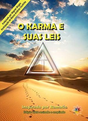 Livro O Karma e suas Leis - Ramatis