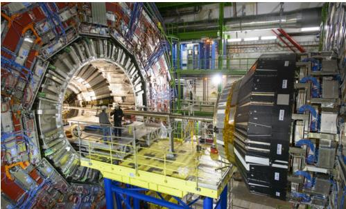 EQM - Cientista do CERN