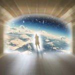 O QUE É EXPERIÊNCIA DE QUASE MORTE – EQM
