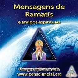 Áudio Mensagens de Ramatis