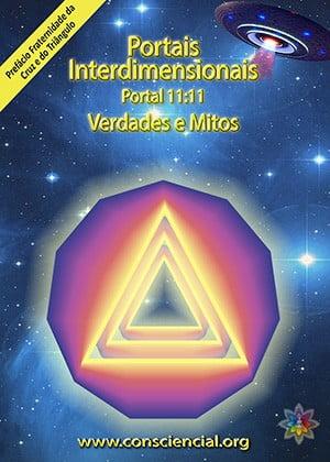 Livro Portais-Interdimensionais e o Portal 11:11