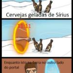 Humor em imagens –  Portal 11:11