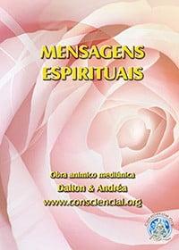 Livro Mensagens-Espirituais
