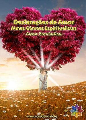 LIVRO DECLARACOES DE AMOR
