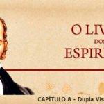LIVRO DOS ESPÍRITOS CAP 8
