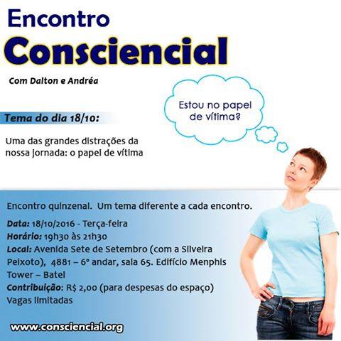 Grupo espiritualista Curitiba