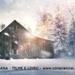 A CABANA – FILME E LIVRO -RESENHAS