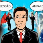 AMPARO E OBSESSÃO – TIPOS E NÍVEIS