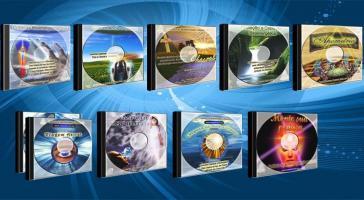 CDs Práticas Bioenergéticas