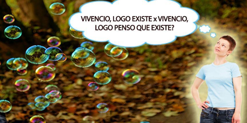 VIVENCIO, LOGO EXISTE