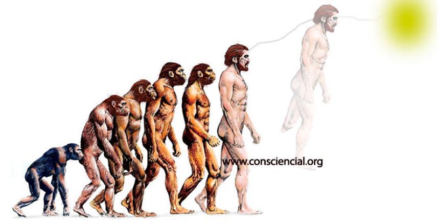 ERAS DE EVOLUÇÃO HUMANAS
