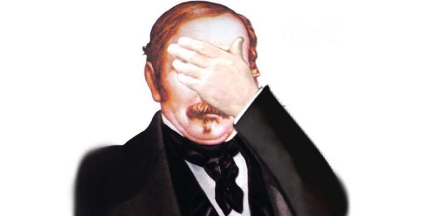 A face racista de Allan Kardec