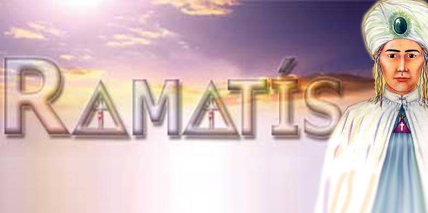 Mensagem de Ramatís