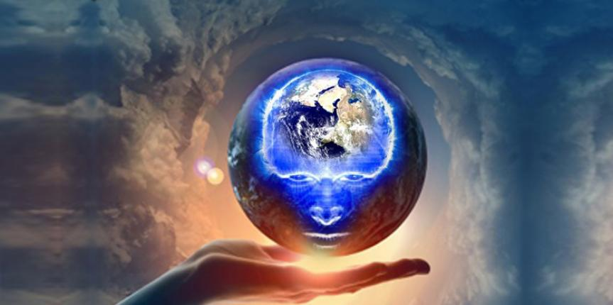 PROJETO CONSCIÊNCIA GLOBAL