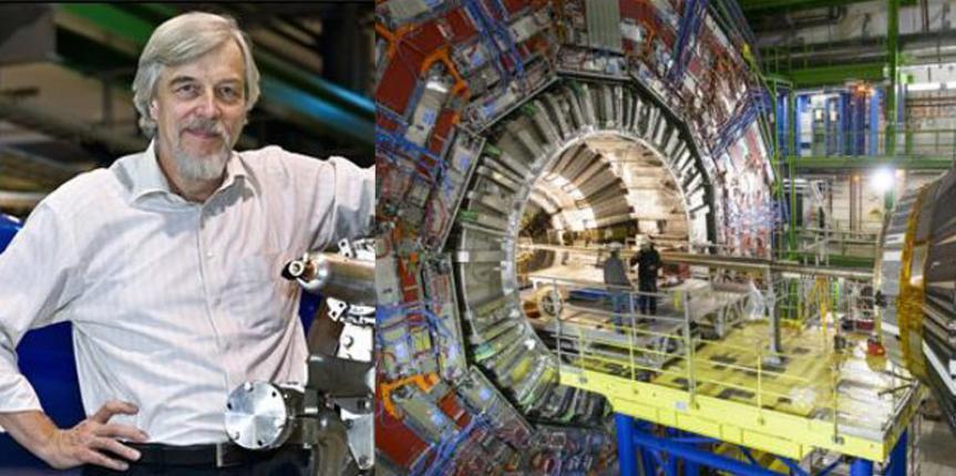 EQM – Cientista do CERN se converte ao cristianismo depois de visão de espíritos